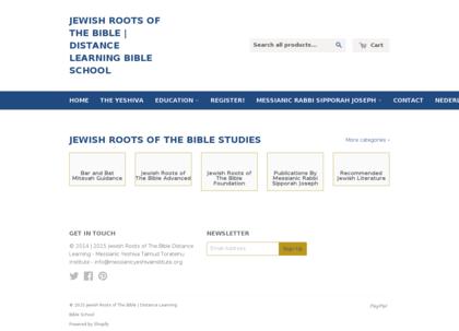 Jewishroots